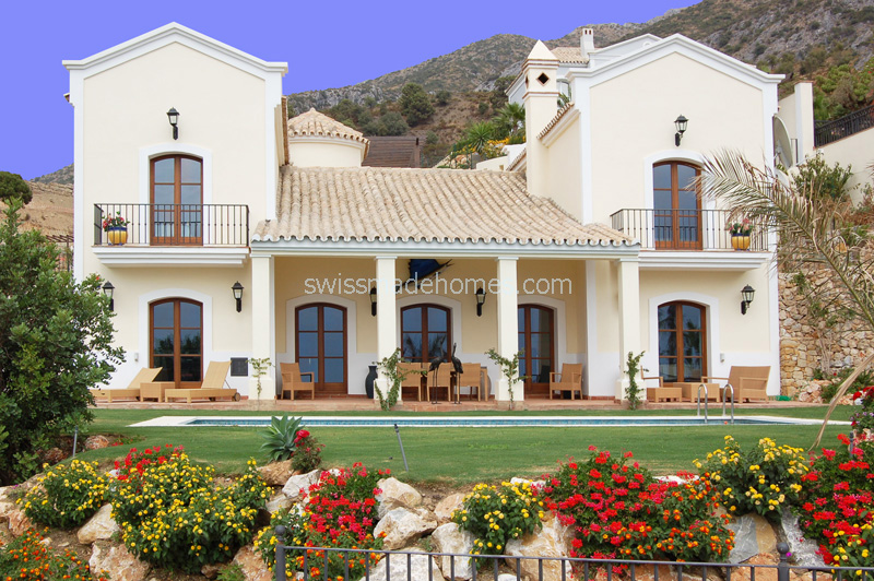 Fotos Propiedades Marbella Swiss Made Homes
