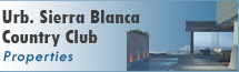 Sierra Blanca Country Club