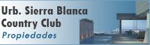 Sierra Blanca Country Club